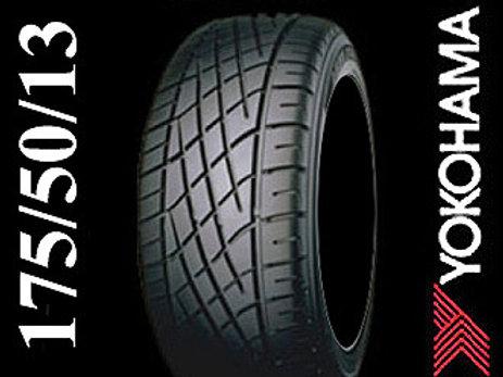 SET 4 GOMME YOKOHAMA A539 175/50 R13