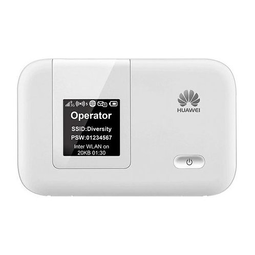 HUAWEI E5372 (4G 150mbps 10WIFI Share Max 6hr)