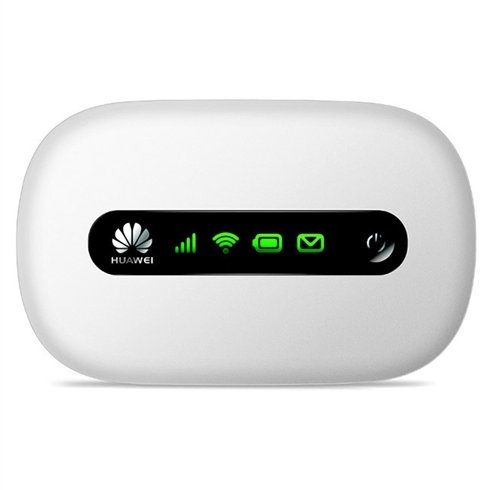 HUAWEI E5220 (3G 21Mbps 10 WIFI Share Max 6hr)