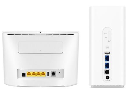 Huawei B525 VS Huawei B618