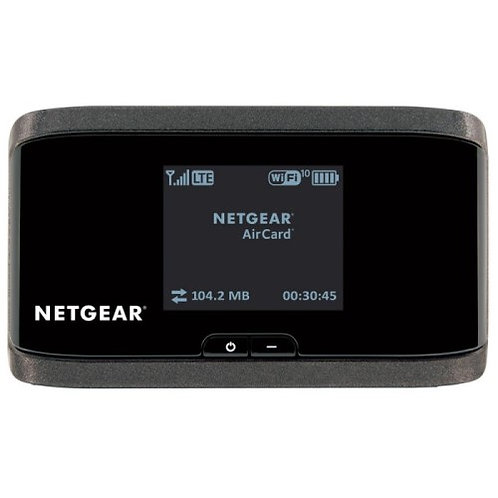 NETGEAR AC762  (4G 100mbps 10WIFI Share Max 6hr)