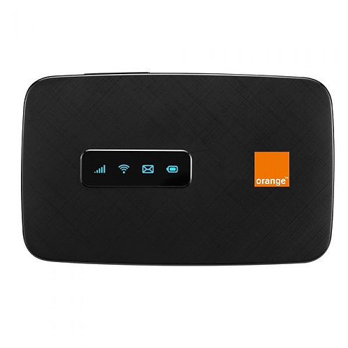 ALCATEL MW40V AIRBOX LTE  (4G 150mbps 15WIFI Share Max 6hr)