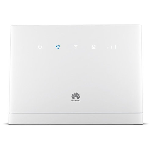 HUAWEI B315(4G 150Mbps 4LAN 1TEL 32WIFI )