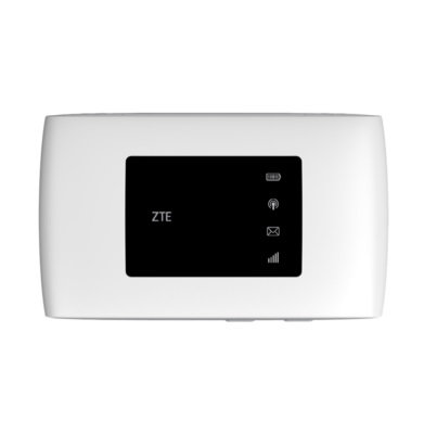 ZTE MF920 (4G 150mbps 8WIFI Share Max 8hr)