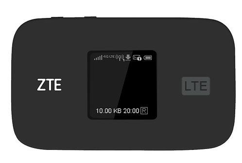 ZTE MF971V (4G 300mbps 32WIFI Share Max 11hr)