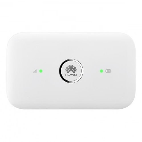 HUAWEI E5573 (4G 150mbps 10WIFI Share Max 6hr)