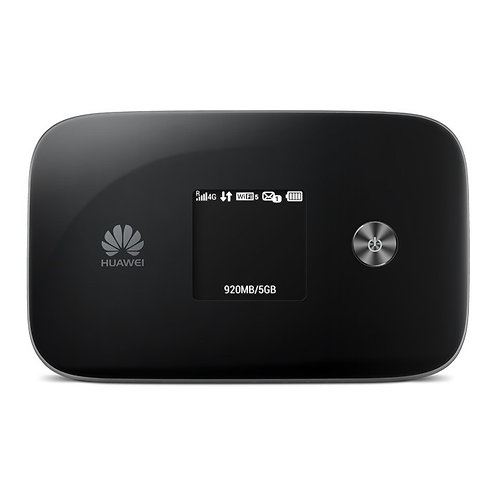 HUAWEI E5786 (4G 300mbps 10WIFI Share Max 10hr)