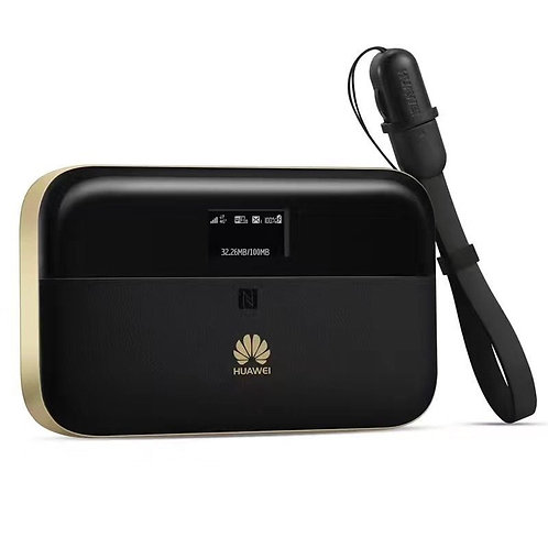 HUAWEI E5885Ls-93a Mobile WIFI Pro 2 (4G 300mbps 32WIFI Share Max 25hr)