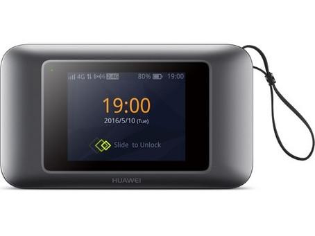 Huawei E5786 VS Huawei E5787 Mobile Hotspot