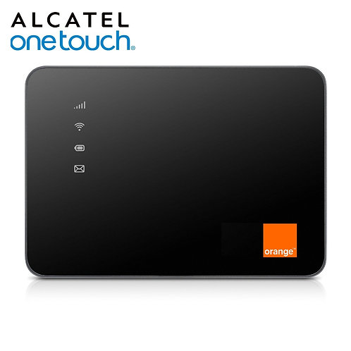 ALCATEL Y858 (4G 150mbps 10WIFI Share Max 6hr)