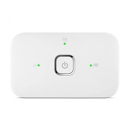 HUAWEI R218H (4G 150mbps 10WIFI Share Max 6hr)