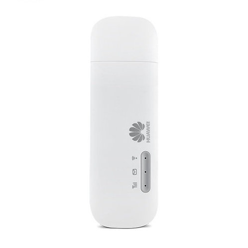 HUAWEI E8372 (4G 150Mbps WIFI HOTSPOT 16 Devices)