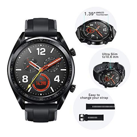HUAWEI GT WATCH 46MM