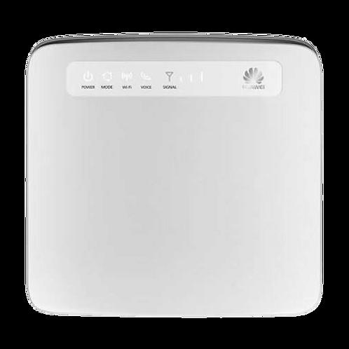 HUAWEI E5186 (4G 300Mbps 4LAN 2TEL 64WIFI )