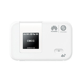 HUAWEI E5375 (4G 150mbps 10WIFI Share Max 6hr)