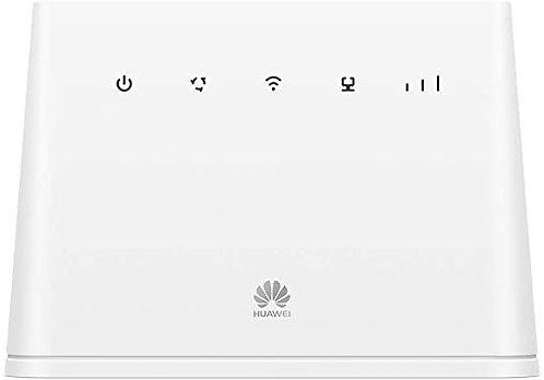 HUAWEI B311s221 (4G 150Mbps 1LAN 1TEL 32WIFI )