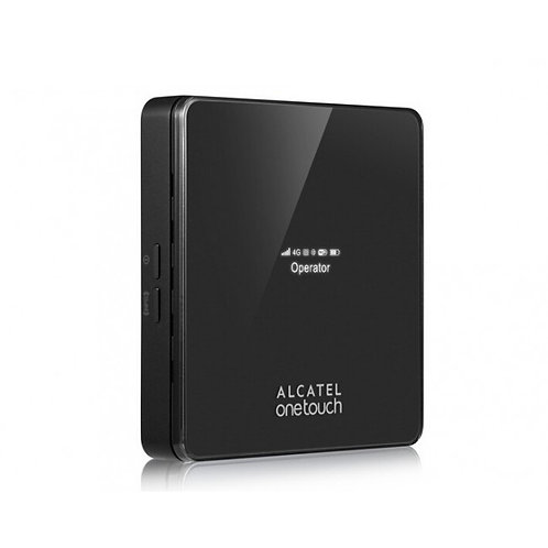 ALCATEL Y850 (4G 150mbps 10WIFI Share Max 8hr)