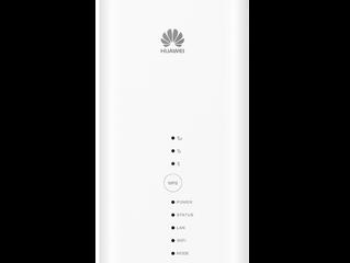Huawei B818 VS Huawei B618