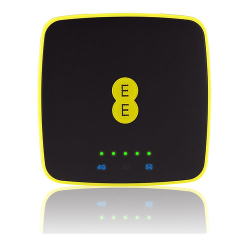 ALCATEL EE40 (4G 150mbps 32WIFI Share Max 6hr)