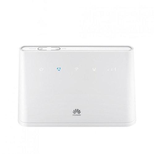 HUAWEI B311As853 (4G 150Mbps 1LAN 32WIFI )