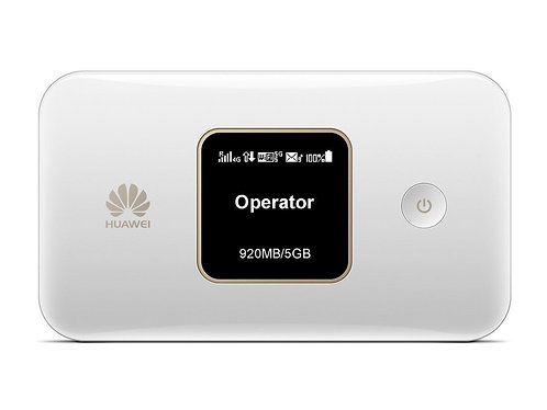 HUAWEI E5785 (4G 300mbps 16WIFI Share Max 12hr)