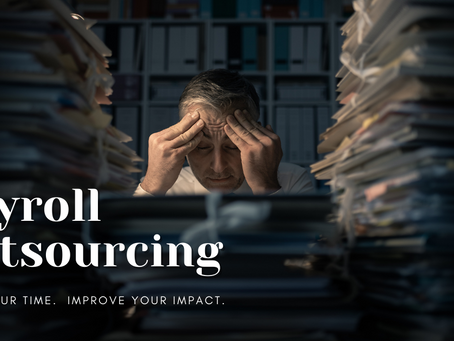 Payroll Outsourcing in 2021