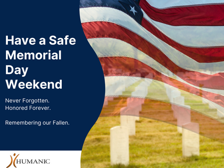 Honoring the Fallen:  The History of Memorial Day