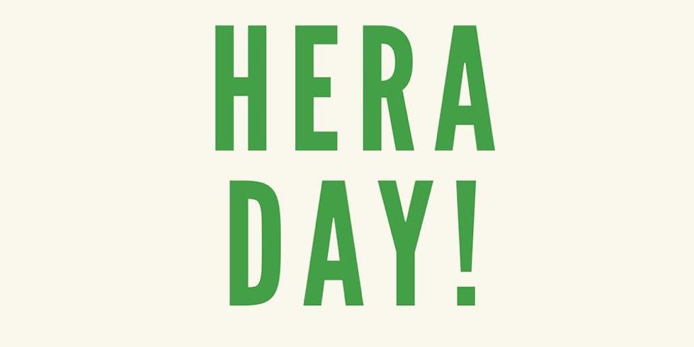 Hera Day!