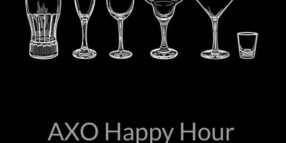 AXO Happy Hour