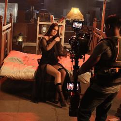 Music Video - WATING Behind the Scenes #