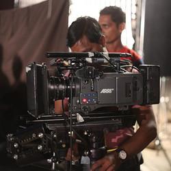 Love 💕🤗😘😍🎬🎥. A big part of filmmak