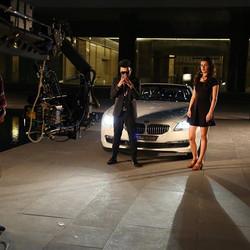 Behind the scenes #bts #director #direct