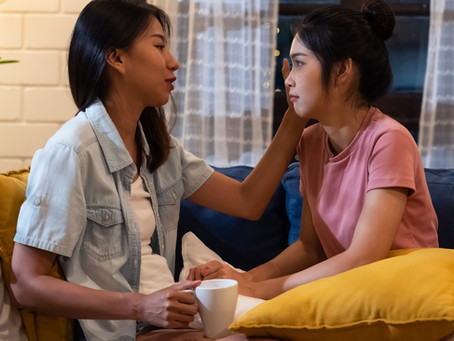 The Sound of Silence: Non-Verbal Cues that Your Loved One is Depressed