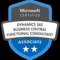 CERT-Associate-Dynamics365-Business-Cent
