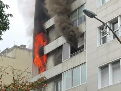 Diversidade de exigências de segurança contra incêndios e avanços  em leis e normas técnicas