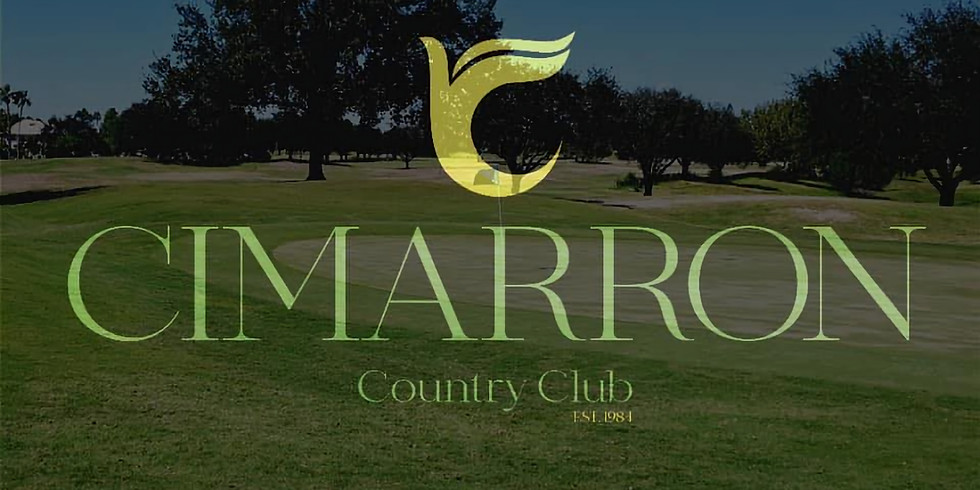 CIMARRON COUNTRY CLUB  July 21 2021