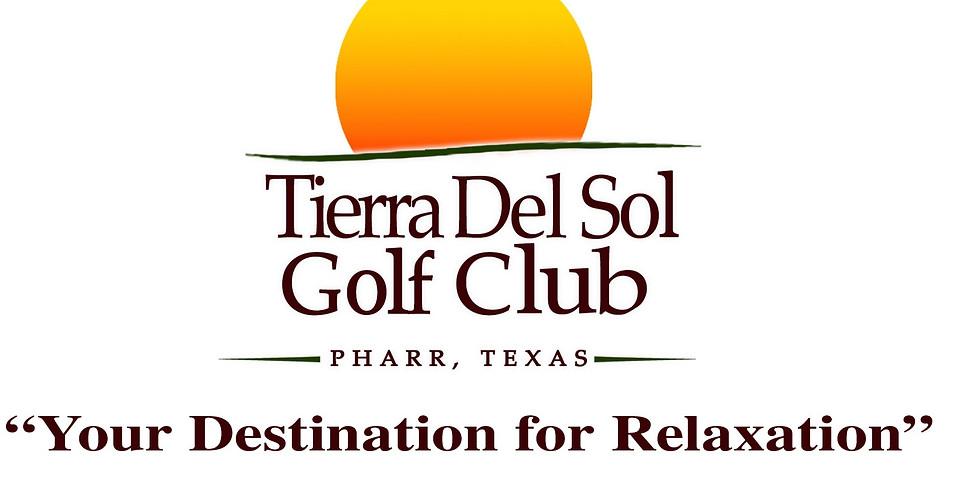 TIERRA DEL SOL GOLF COURSE July 27th
