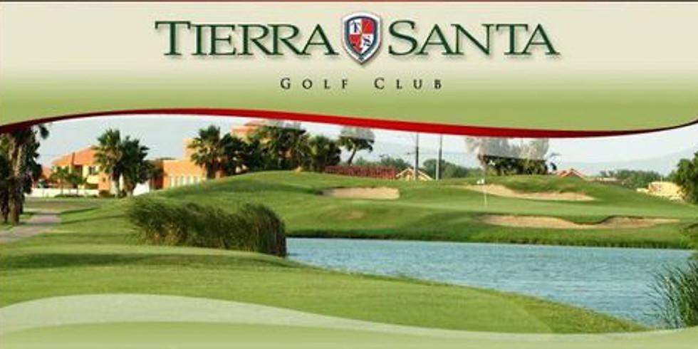 Tierra Santa 7-3-19