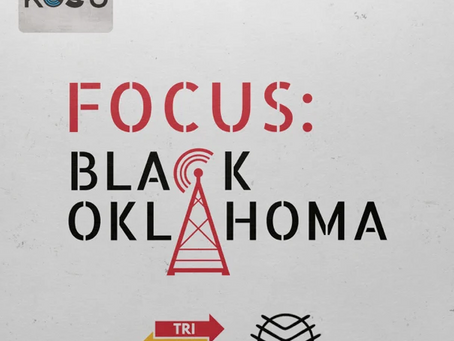 Tulsa World Feature on Focus: Black Oklahoma