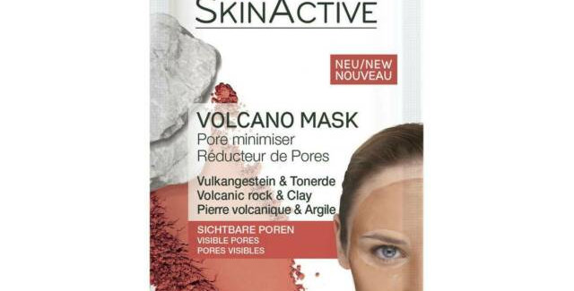 Garnier Skin Active - Volcano