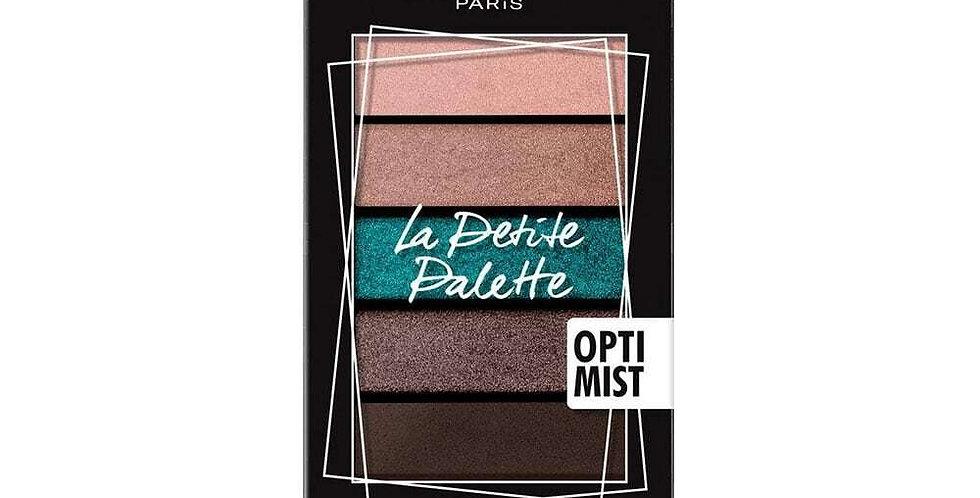 L'Oreal La Petite Palette  - Optimist