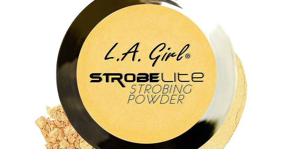 LA Girl Strobe Lite Strobing Powder - 60 Watt