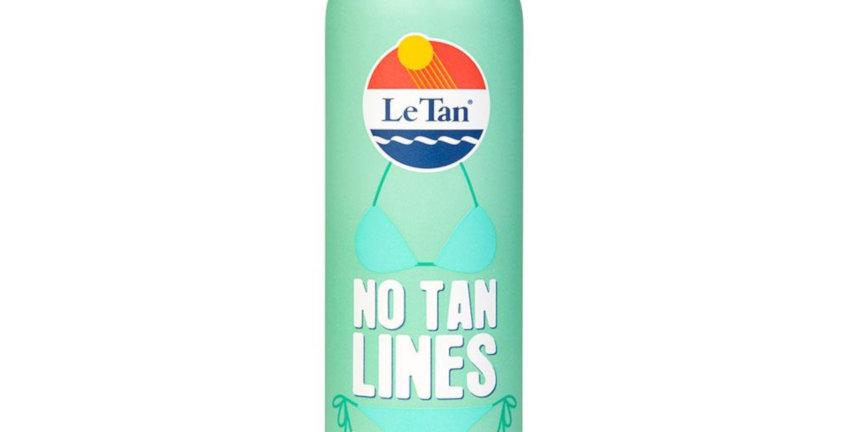 Le Tan - No Tan Lines Colour Correcting Mist