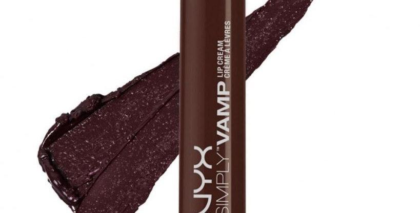 NYX  Simply Vamp Lip Cream  -  SV01  Enamoured