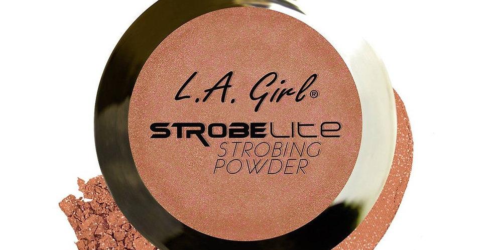 LA Girl Strobe Lite Strobing Powder - 30 Watt
