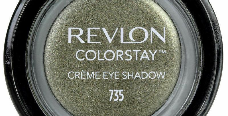 Revlon Colorstay Creme Eyeshadow  #735 Pistachio