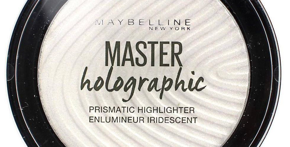 Maybelline Face Studio Holographic highlighter - Opal