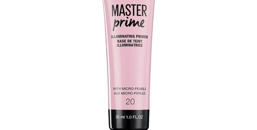 Maybelline Face Studio Prime - #20