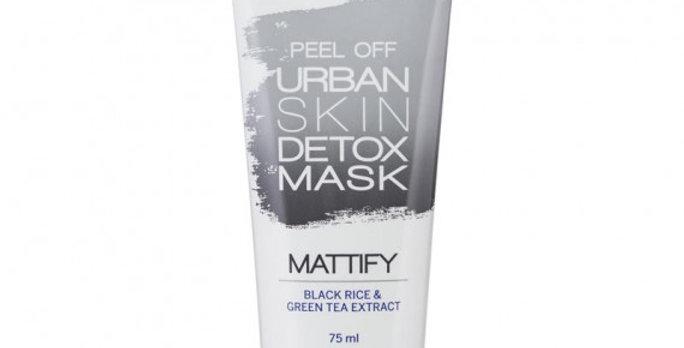Nivea Peel Off Urban Skin Detox Mask 75ml