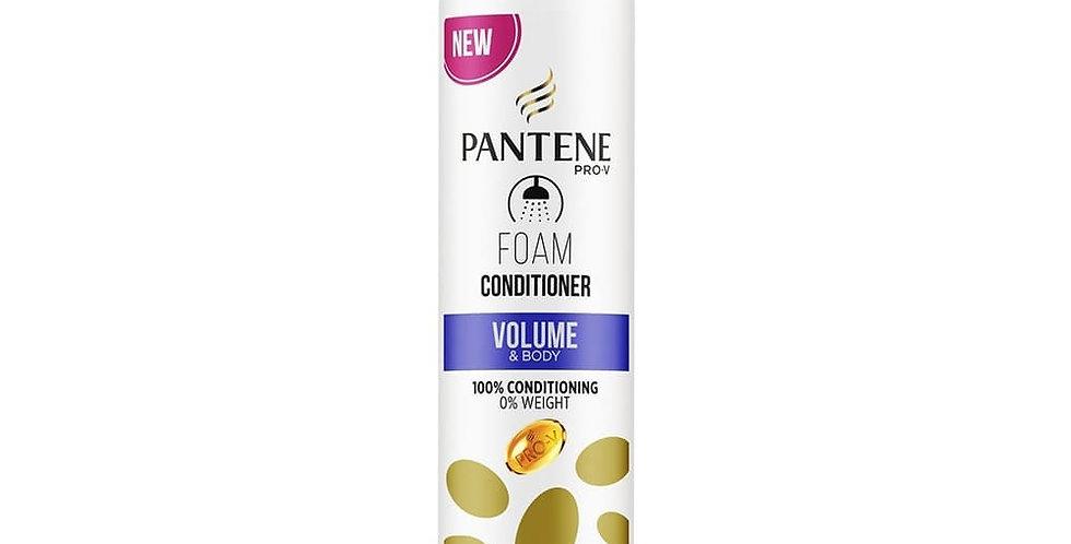 Pantene Foam Conditioner